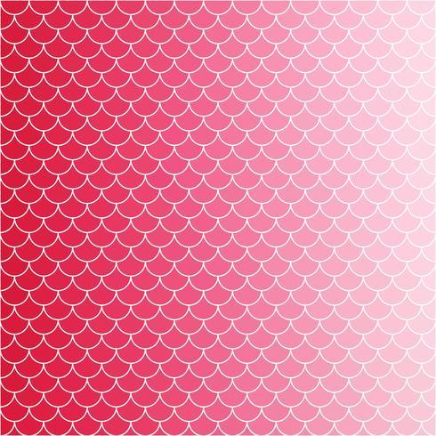 Patrón de tejas de techo rojo, plantillas de diseño creativo