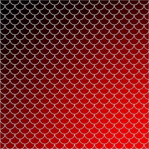 Motif de tuiles Red Roof, modèles de conception créative