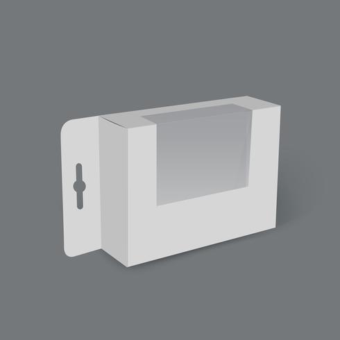 Box Mockup Vector 04 Download Free Vectors Clipart Graphics