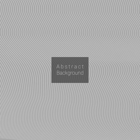 Abstract background with blending curves