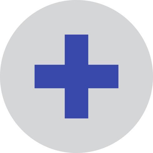 Vector Plus Icon