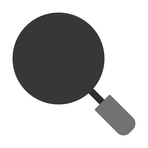 icono de vector flatpan