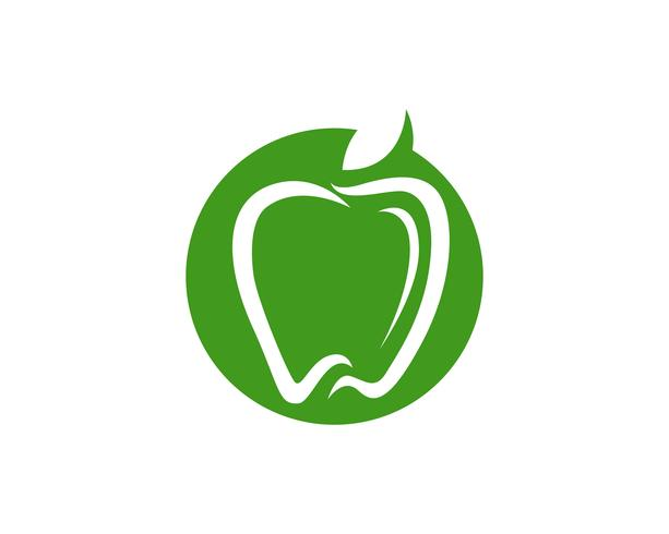 Logo Apple et symboles vectoriels illustration icônes app ..