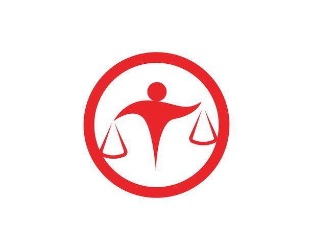 avocat logo entreprise et symboles entreprise,