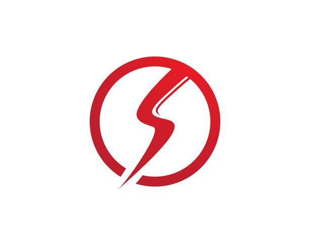 Manera más rápida Logo Template vector icono ilustración diseño,