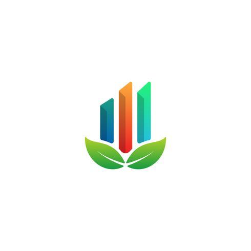 natureza carta logo design informação gráfica símbolo ícone vector