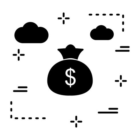 Vector Sack Icon