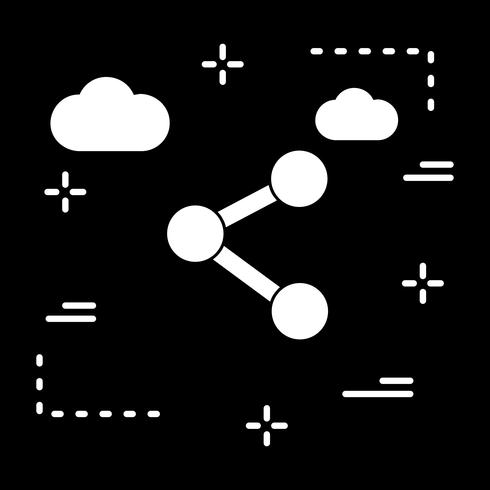 vektor share icon