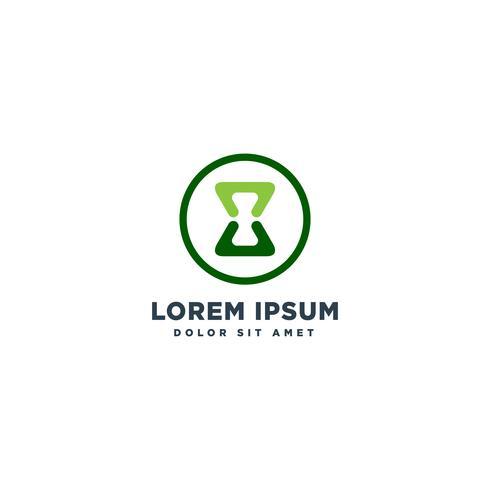 laboratório, saúde, medicina, cuidados logotipo modelo ilustração vetorial