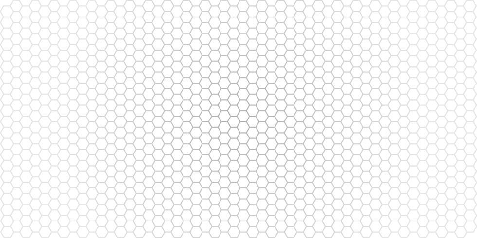 illustrazione vettoriale di sfondo a nido d'ape gradiente, bandiera isolato