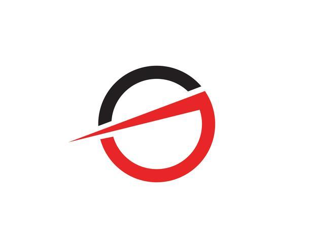 G Buchstaben Logo und Symbole Vorlage Symbole