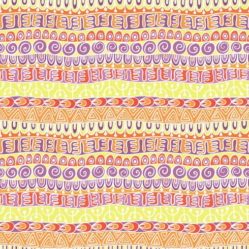 Ethnic tribal festive pattern for textile, wallpaper, scrapbooking. Abstract geometric colorful seamless pattern. Ethnic tribal festive pattern for textile, wallpaper, scrapbooking. Abstract geometric colorful seamless pattern.  vector
