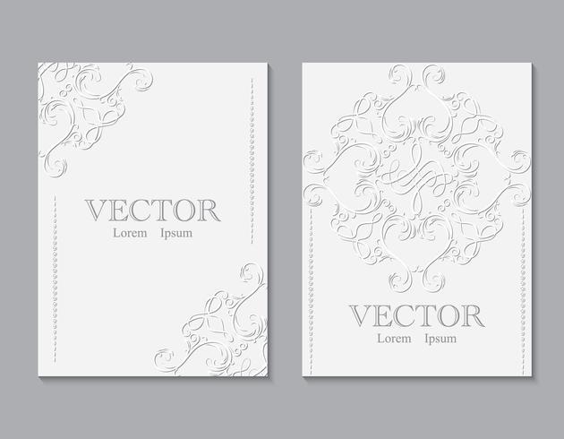 Cartão de convite para as suas férias. Você pode usá-lo para decorar livros, cadernos e papéis.