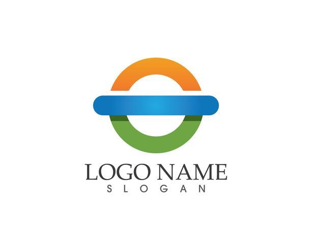 Logo de l'icône de l'entreprise