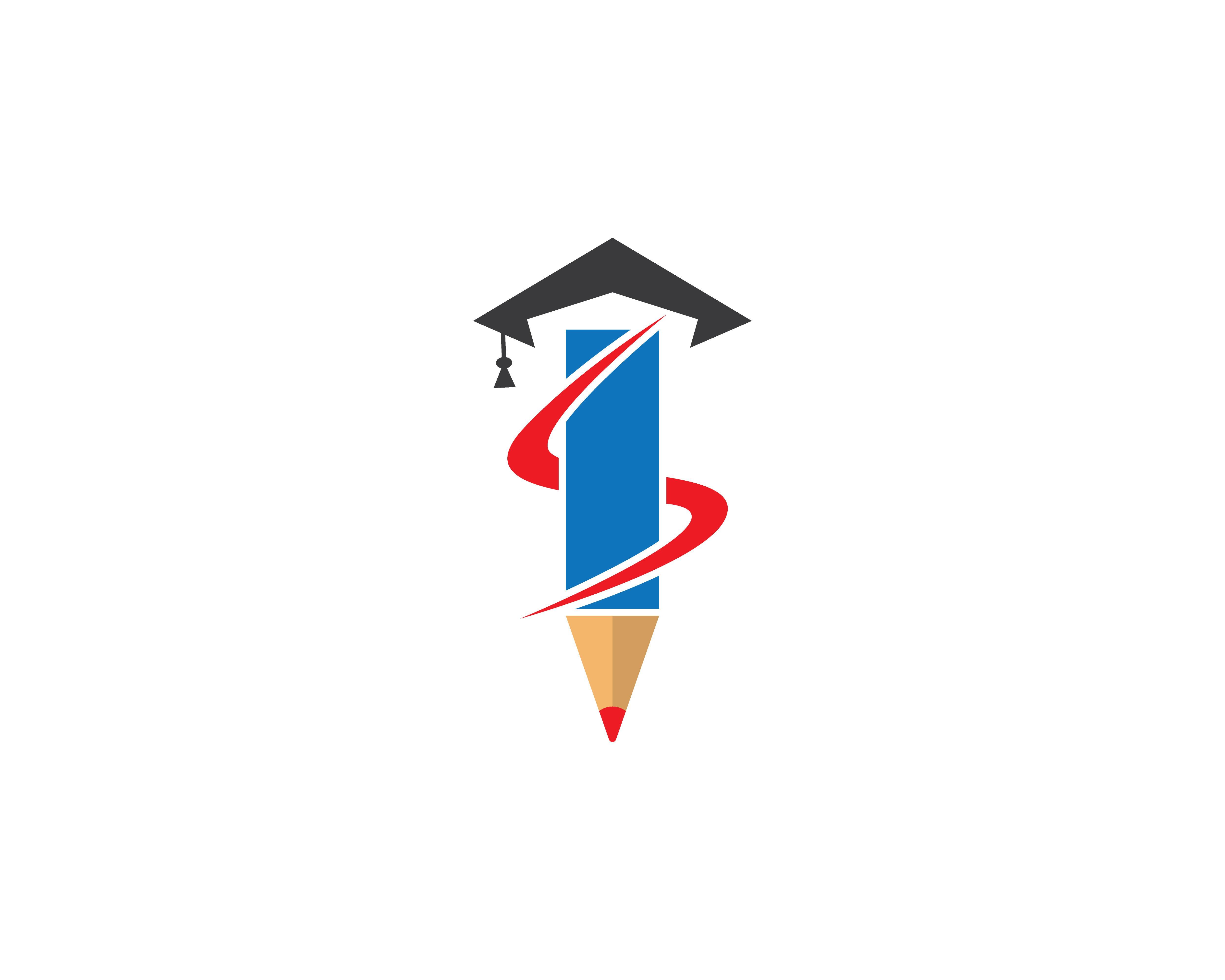 Education logo vector template - Download Free Vectors ...