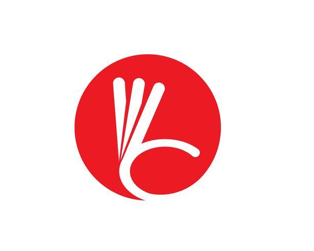 drie jaar garantie logo symbolen hand