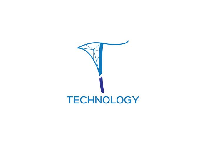 Logo de Tech Word Mark