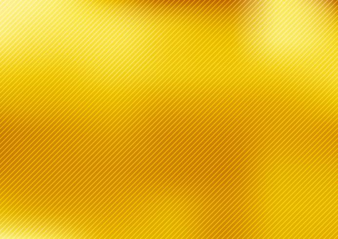 Abstract gold blurred gradient style background with diagonal lines textured. luxury smooth wallpaper.