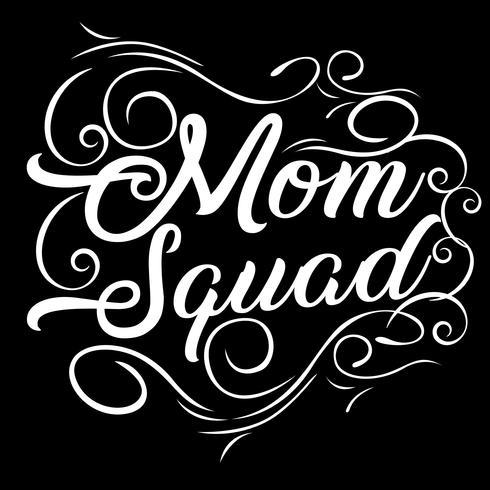 Citation de maman