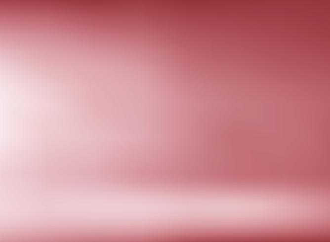 Estudio de fondo rojo con iluminación suave. Puede utilizar para la impresión de diseño, folleto, cartel, banner, sitio web, presentación.