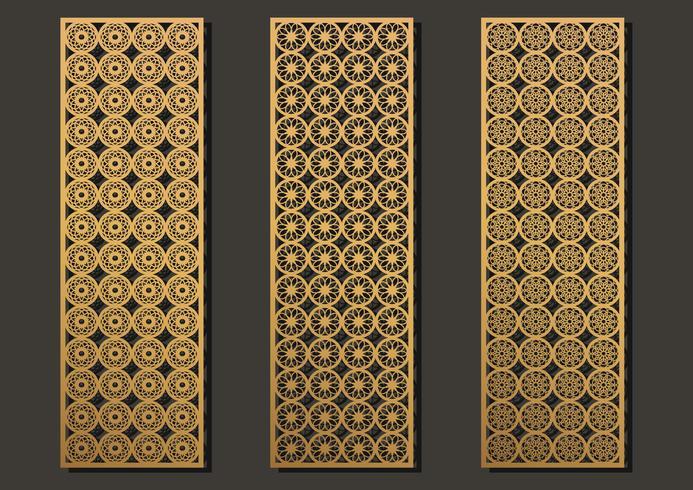 Design d'intérieur arabe