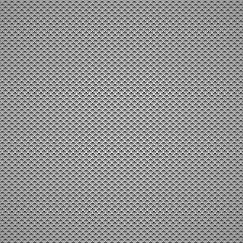 Kohlefaser Hintergrund Nahtlose Muster. Vektor-Illustration vektor
