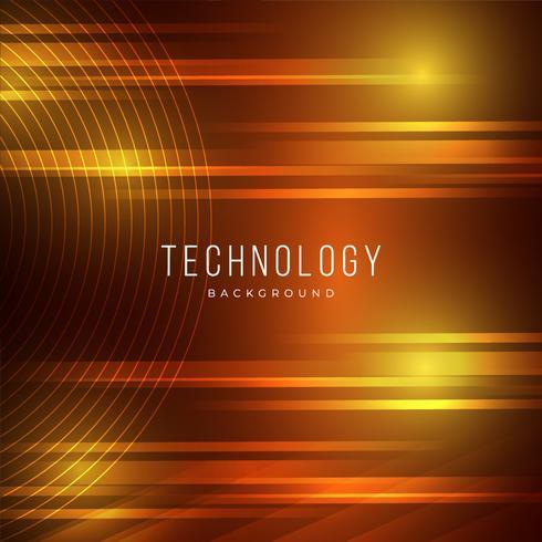 Technologie abstracte achtergrond