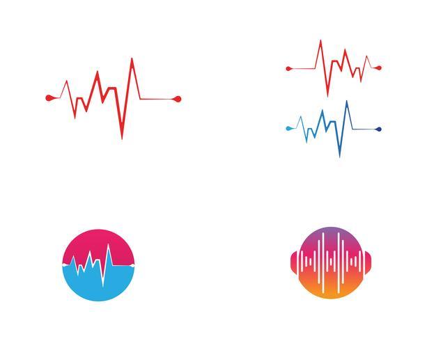 ljudvågillustration