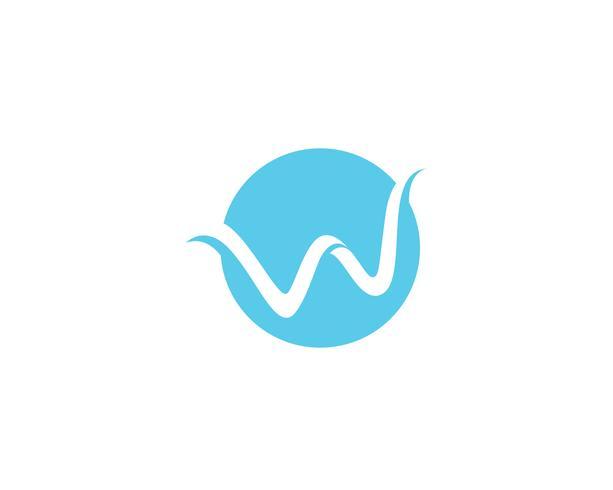 W-logo en -symbool