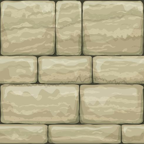 Textura sem costura de pedra antiga