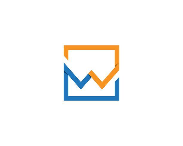 W logo and symbol