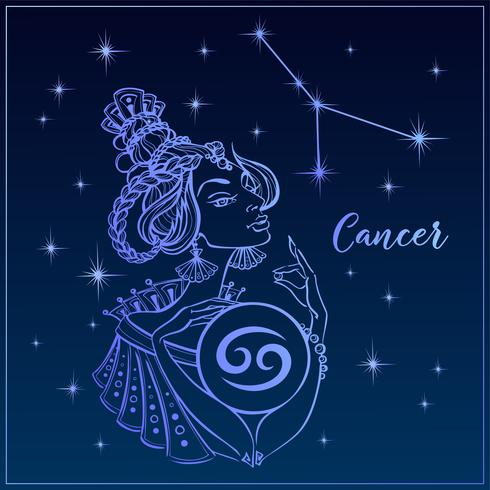 Cancer Girl Personality Traits