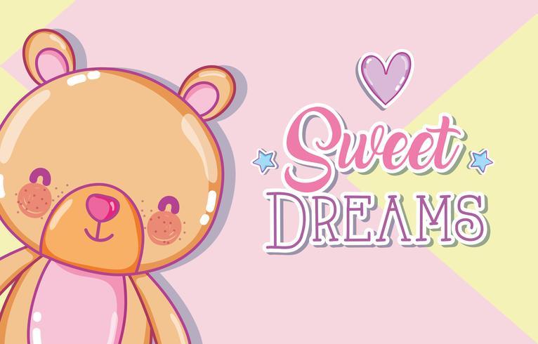 Sweet dreams-bericht