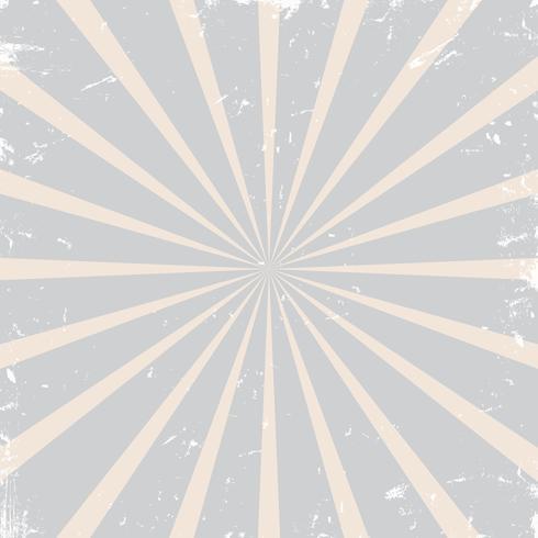 afc495561a0 Vintage grunge rising sun, sunburst pattern - Download Free Vector ...