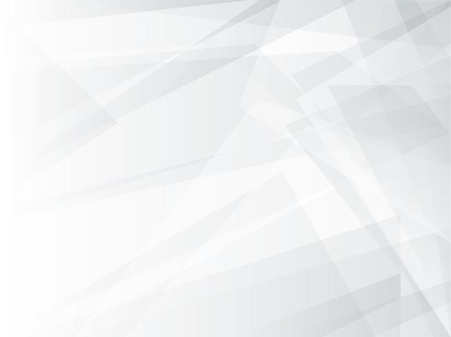Geometrisk abstrakt grå bakgrund för bakgrundsbilder, bussmallar
