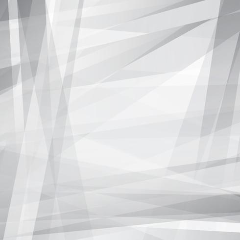 Sfondo astratto geometrico grigio