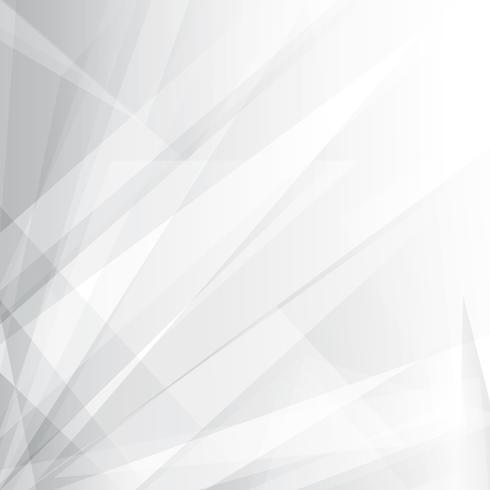 Sfondo geometrico astratto grigio per il business