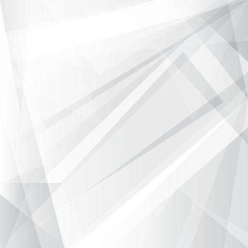 Abstrakter grauer geometrischer Hintergrund für Geschäft