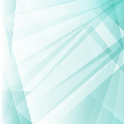 Abstrait bleu géométrique pour les entreprises