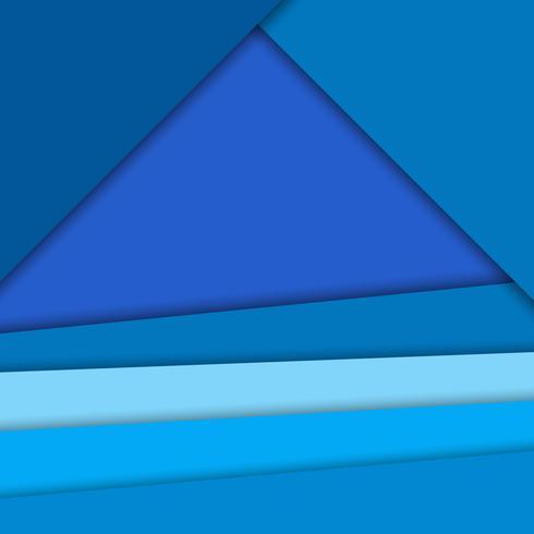 Fond de vecteur de conception matérielle, couleurs bleu vif