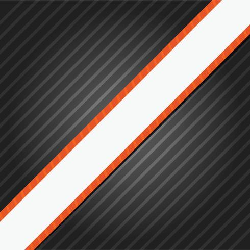 Fundo abstrato simples elegante preto com linhas diagonais