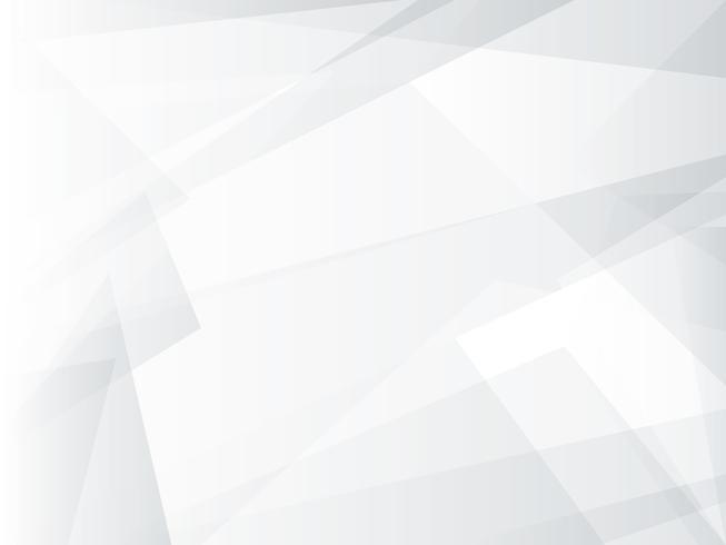 Fond gris abstrait géométrique pour les modèles de bussines, fonds d'écran de site Web