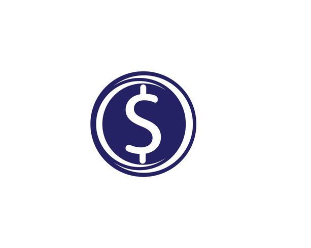 Dinheiro, vetorial, ícone