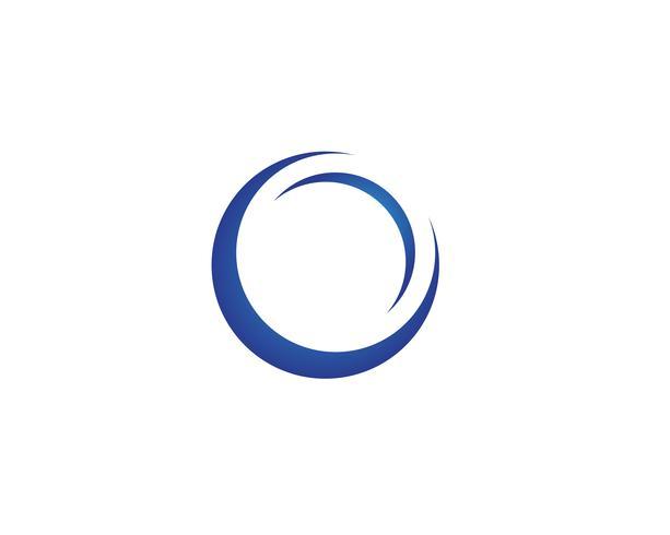 Logo de la bague circulaire