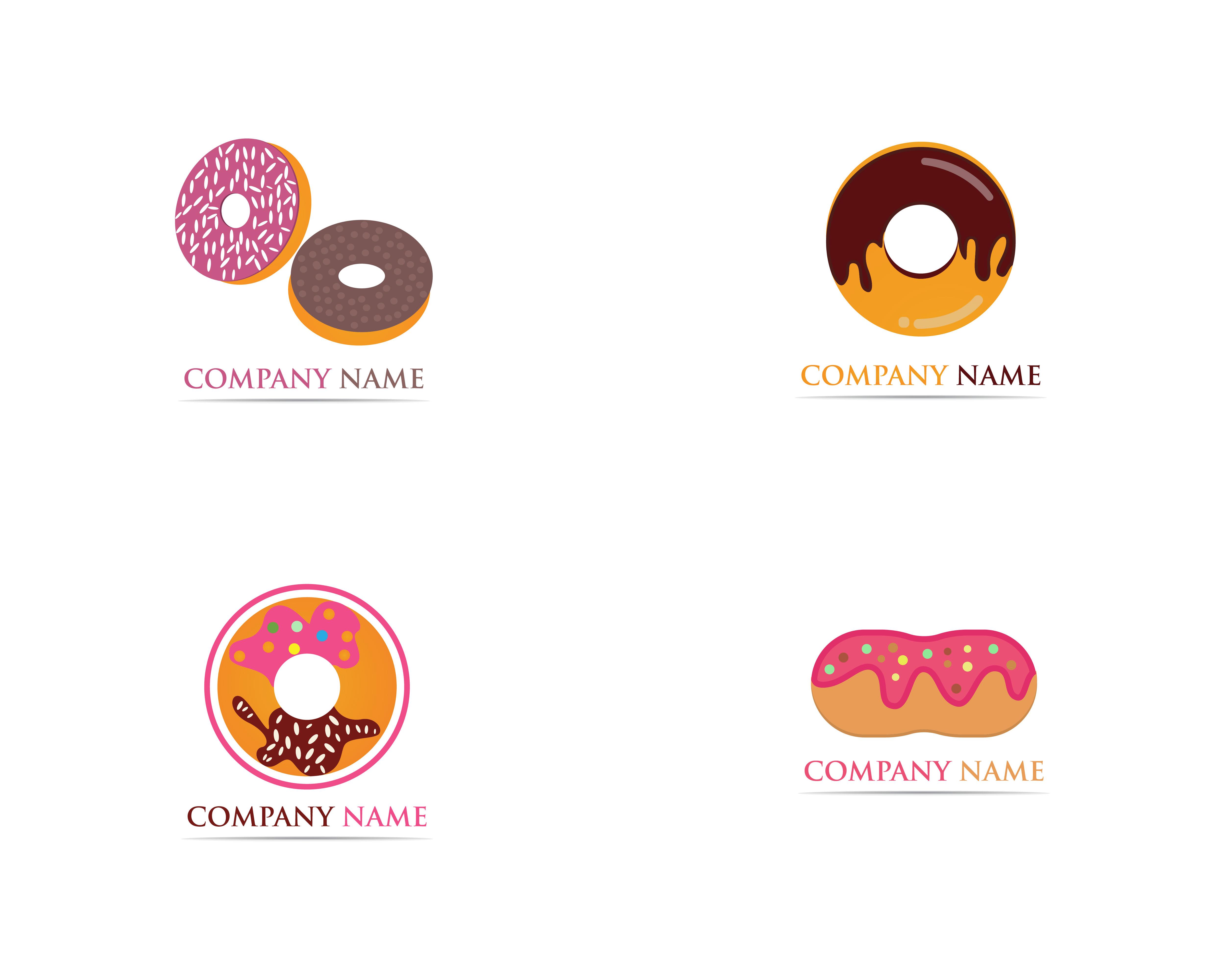 甜點 logo 免費下載   天天瘋後製