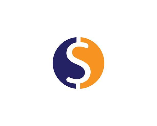 Geld vector pictogram