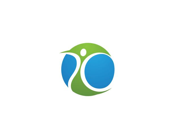 Ledarskapsfolkens logotypvektorer