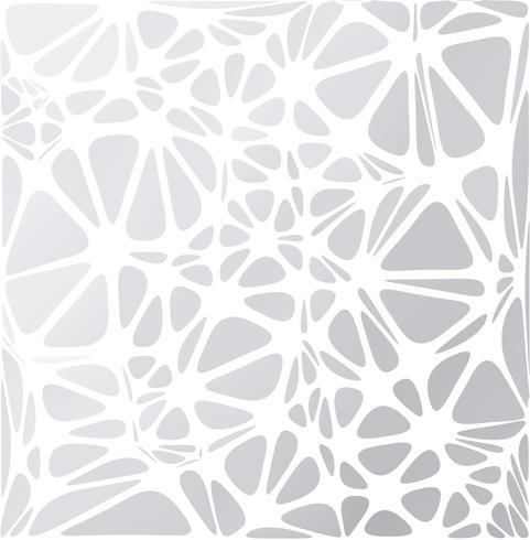 Gray White-moderne Art, kreative Design-Schablonen vektor