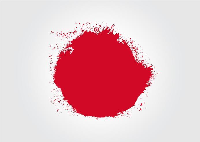 Sinal de símbolo de bandeira do Japão