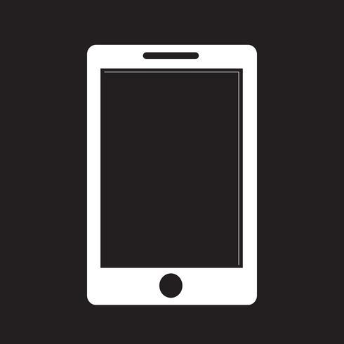 Telephone icon  symbol sign